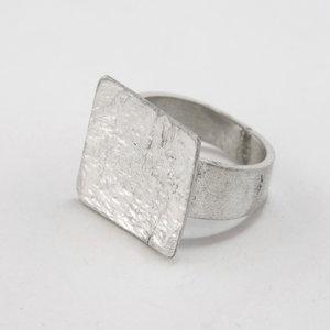 Ring Zilveren (925)