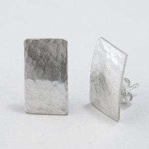 Zilver 925 Oorbellen